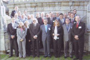 8 de Octubre de 2004 en La Coruña (España)