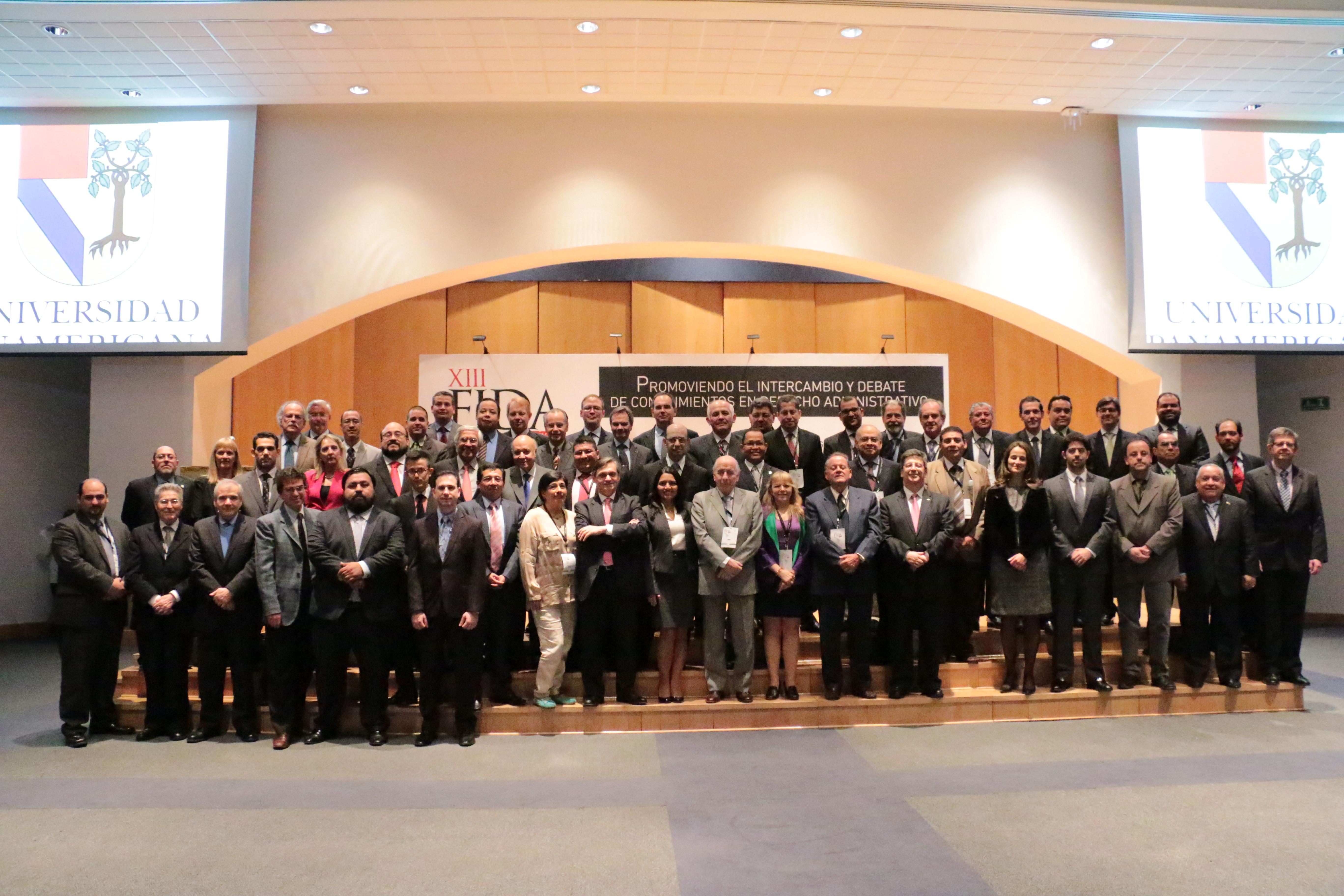 XIII reunión del Foro: 13 al 17 de octubre en México DF.