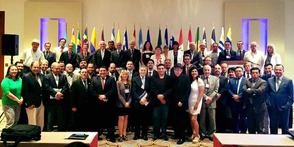 XIV reunión del Foro: 26-30 de octubre de 2015 en San Juan (Puerto Rico)